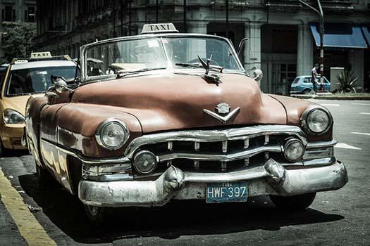 Taxi La Habana