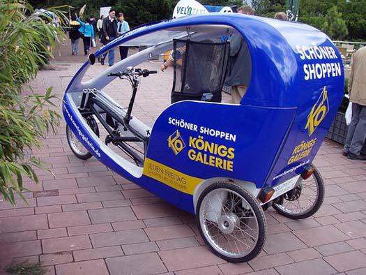 taxi alemania