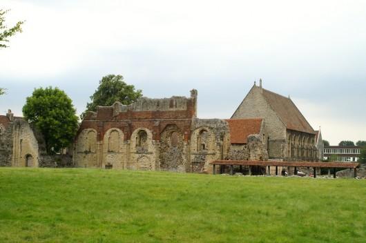 Abadia de San Agustin 1