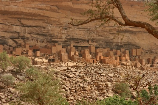 Bandiagara 1