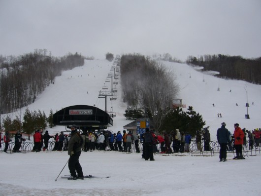 Blue Mountain Ontario 1