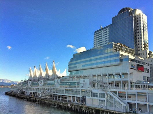 Canada Place 1