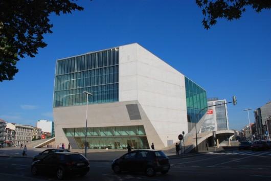 Casa da Musica 1