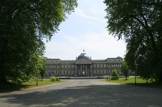 Castillo de Laeken 1