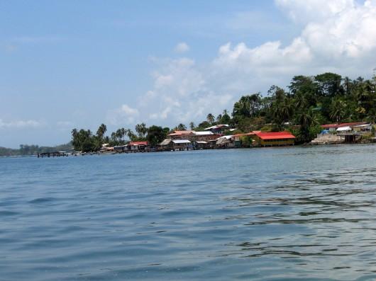 Isla Bastimentos 1