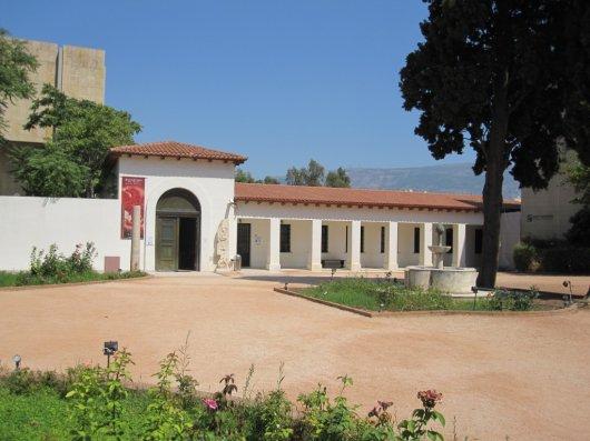 Museo Bizantino y Cristiano 1