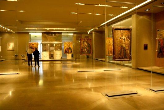 Museo Bizantino y Cristiano 2