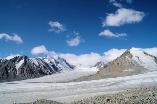 Parque Altai Tavan Bogd 1