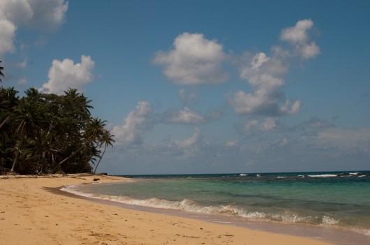 Pequeña Isla del Maiz 1