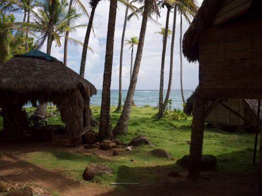 Pequeña Isla del Maiz 2