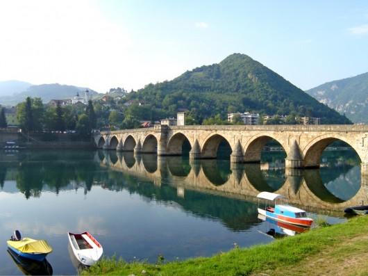 Puente Mehmed Pasa Sokolovic 1