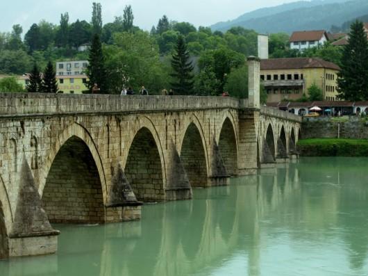 Puente Mehmed Pasa Sokolovic 2