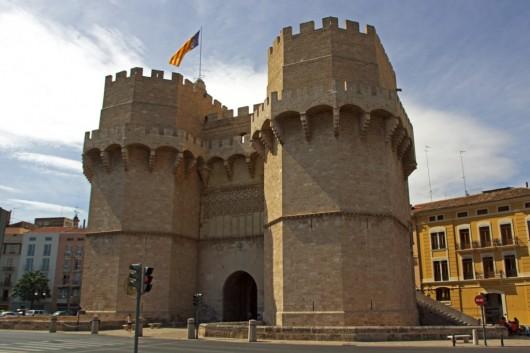 Torres de Serranos 1