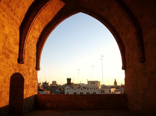 Torres de Serranos 2