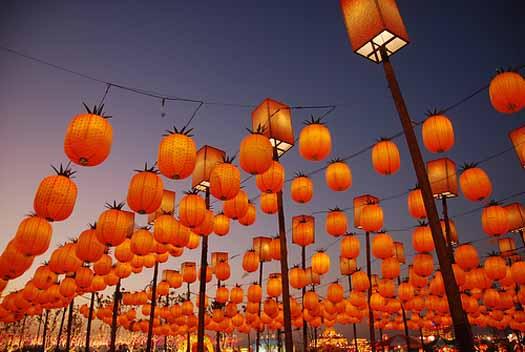 Tainan Lantern