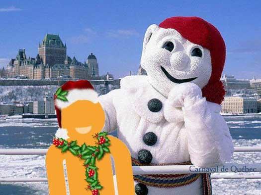 Carnaval de Invierno de Quebec