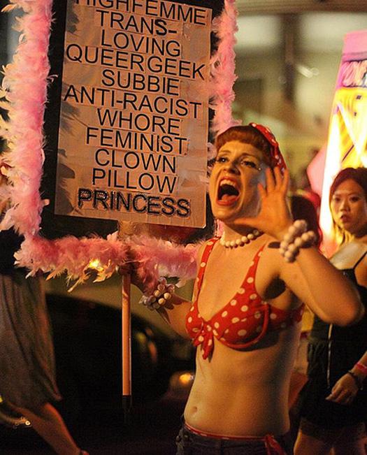Mardi Gras Sydney