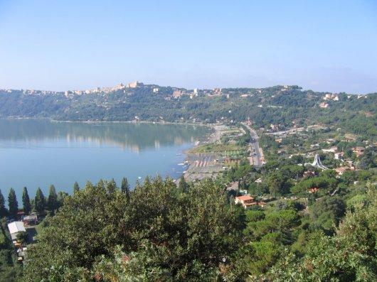 Castel Gandolfo 1