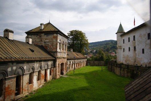 Castillo de Budatin 2