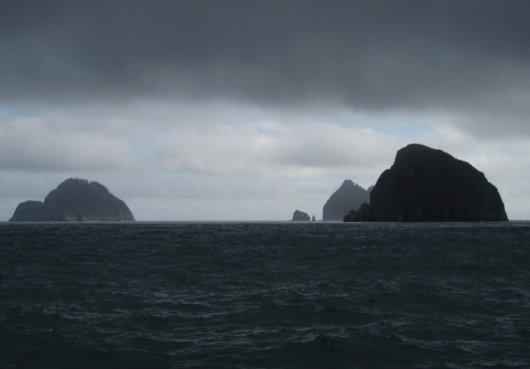 Golfo de Alaska 1