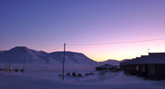 Longyearbyen 5