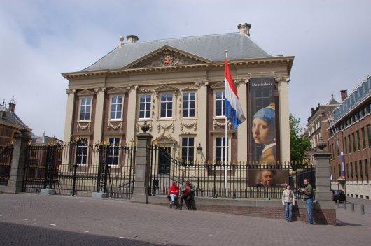 Mauritshuis 1