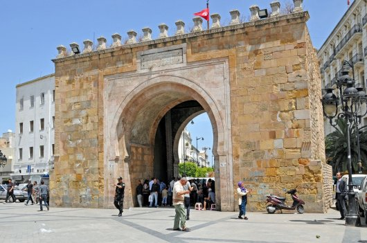 Medina de Tunez 1