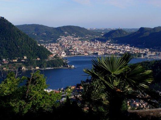 Villas Lago Como 1