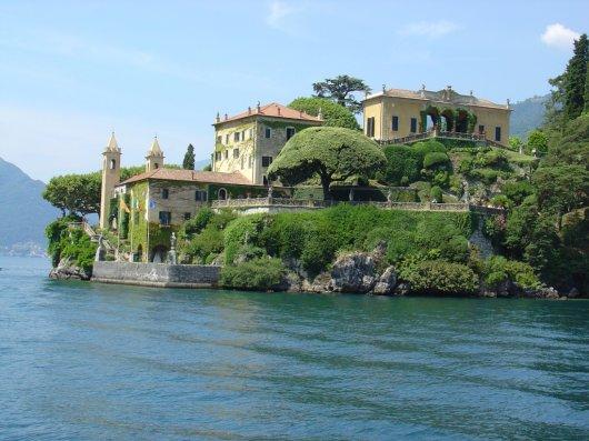 Villas Lago Como 2