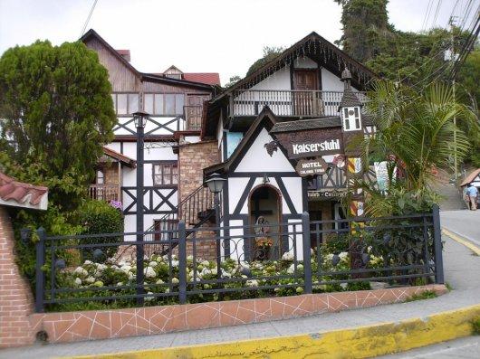 Viaje Colonia Tovar Colonia Tovar 5
