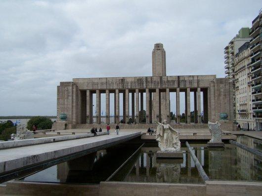 Monumento Nacional a la Bandera 2