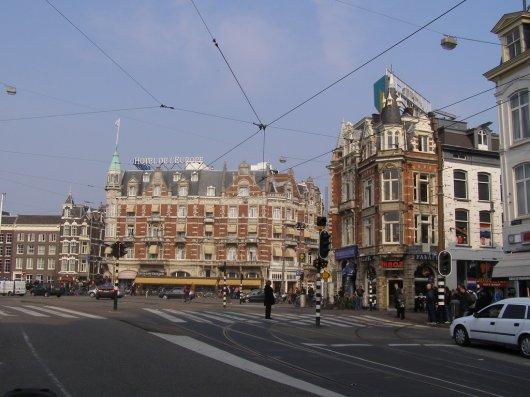 Muntplein 1