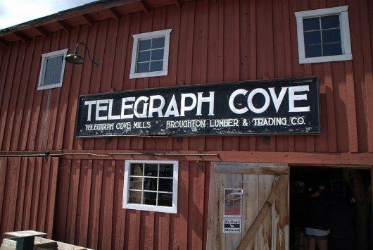 Telegraph Cove 2