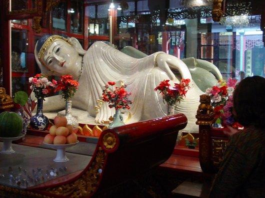 Templo del Buda de Jade 2