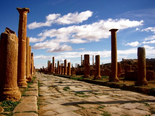Timgad 1
