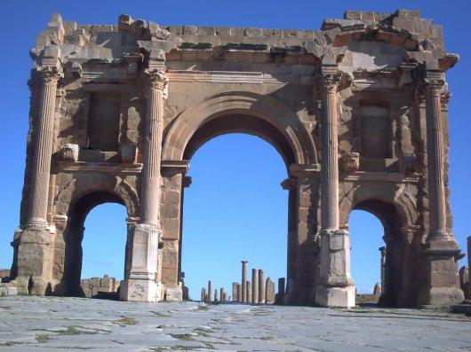 Timgad 5