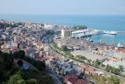 Trabzon 1