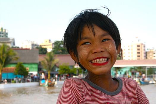 Yangôn
