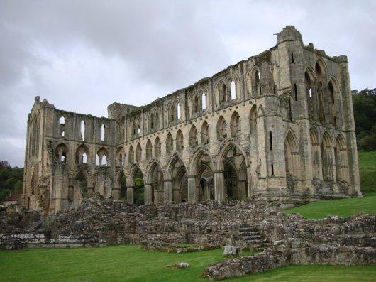 Abadia de Rievaulx 2