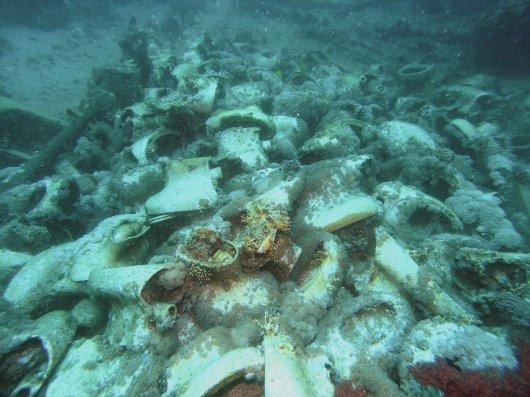 Arrecife Yolanda 2