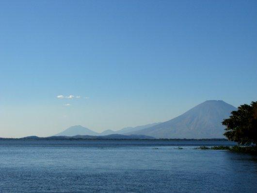 Laguna de Olomega 2