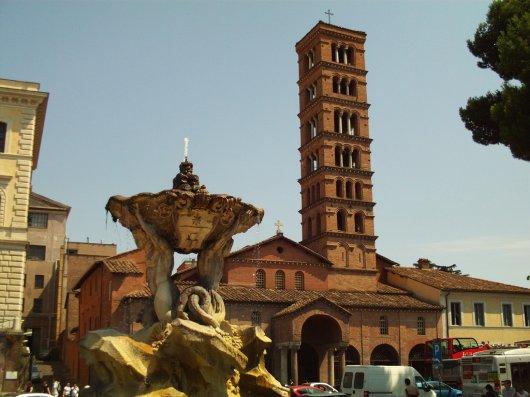 Santa Maria in Cosmedin 1