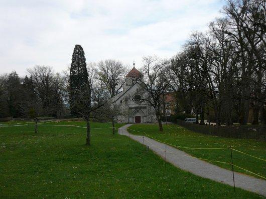 Abadia de Bonmont 2