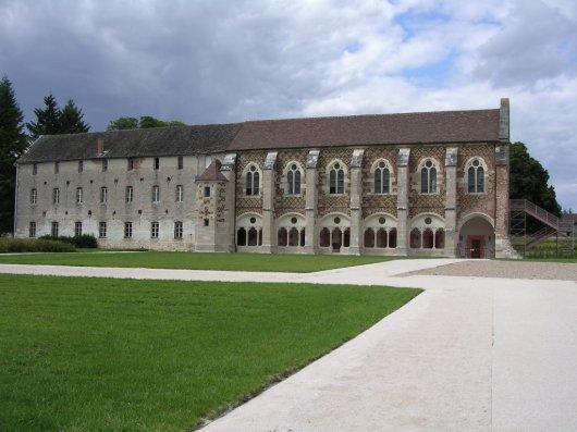 Abadia del Cister 1