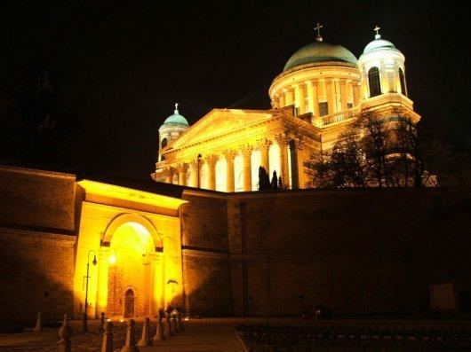 Puerta Oscura en Esztergom 2
