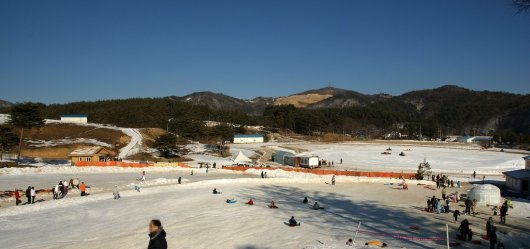 Pyeongchang 4
