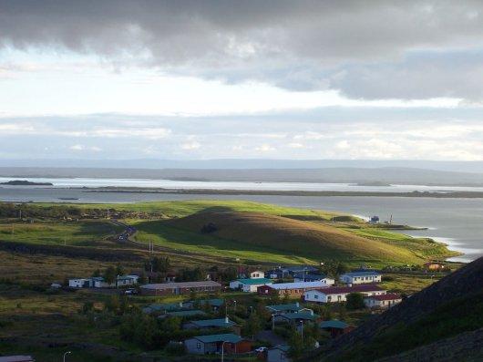 Reykjahlíð 1