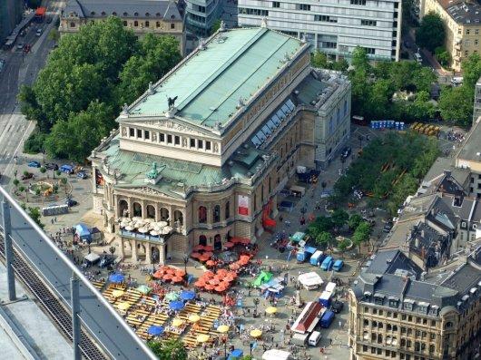 Alter Oper Frankfurt 5