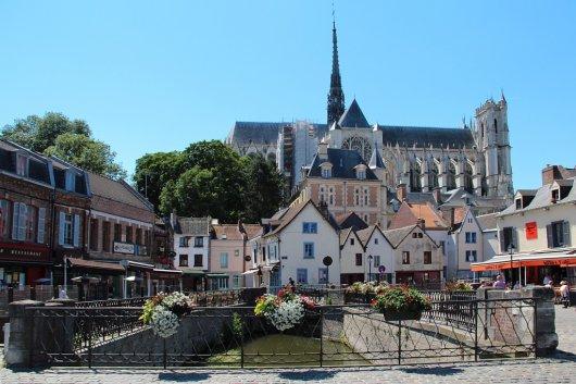 Catedral de Amiens 1