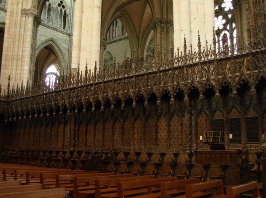 Catedral de Amiens 6